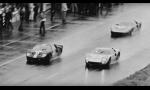 Celovečerný film Ford vs Ferrari príde do kín už v novembri