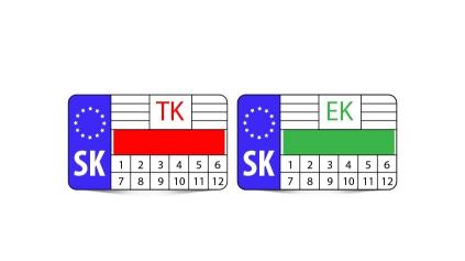 Prepadnutá STK/EK - od apríla 2018 pokuta len 55 €?