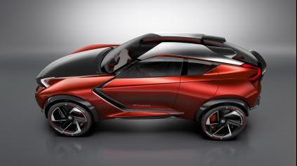 Nový Nissan Juke je za dverami. Ako bude vyzerať?