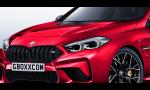 BMW M2 Gran Coupe by mohlo vyzerať skvelo. Mohlo...