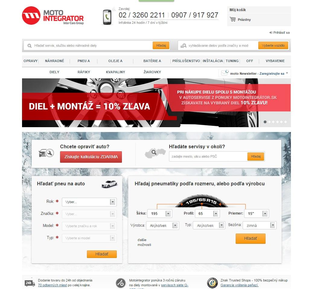 motointegrator web