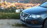 Špinavé dieselové autá z Nemecka končia v menej rozvinutej Európe