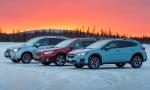 Subaru Slovensko sa darí. Hlavne typom XV, Outback a Forester
