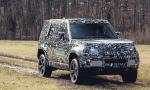 Nový Land Rover Defender budú vyrábať v Nitre