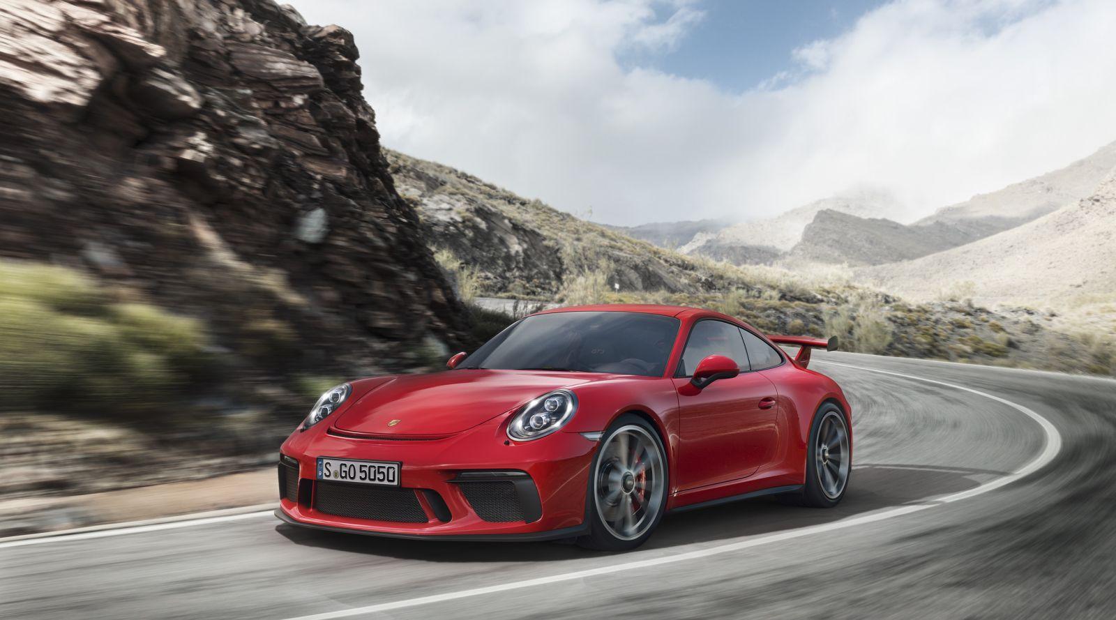 Auto ako investícia? Porsche vraví nie