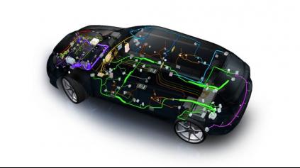 12V elektrický systém v autách končí! Už nebude stačiť
