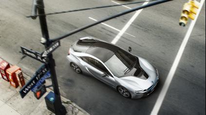 Motor roka 2015 je hybrid s trojvalcom od BMW