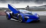 Číňania za dizajn Techrules GT96 zaplatili štúdiu Giugaro