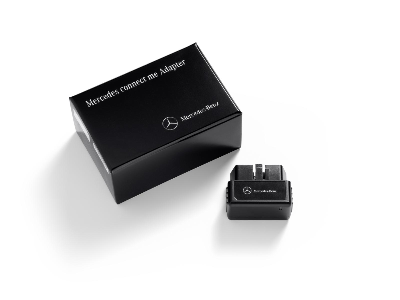 Adaptér pre pripojenie kamery ku OEM systémom vo vozidlách Mercedes Vito, Mercedes Čas generovania startup 0.0028810501098633 sekúnd!