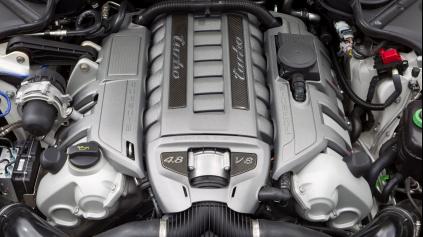 Prečo motor stráca výkon?