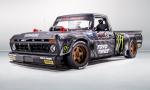 Hoonitruck je nová hračka Kena Blocka s motorom z Le Mans špeciálu