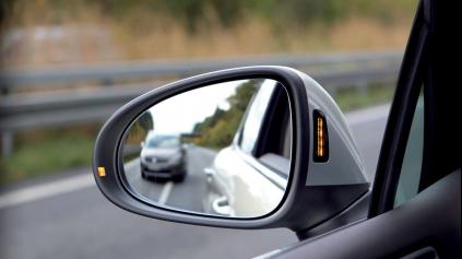 Mnohé snímače predražujú opravu auta po nehode