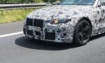 Nové BMW M3 príde až v roku 2021, asi aj s veľkými ľadvinkami