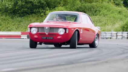JE ALFAHOLICS GTA-R 290 NAJZÁBAVNEJŠIA ALFA ROMEO?