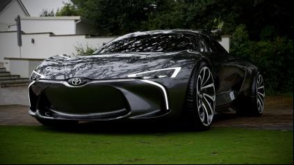 Toyota, postav novú MR2!