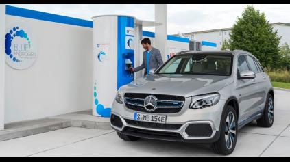 Vodíkové autá môžu poslať elektromobily znova do minulosti