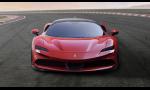 Plugin hybrid Ferrari SF90 Stradale schová aj LaFerrari