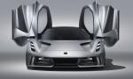 Lotus Evija má 2000 koní, je to najvýkonnejší superšport sveta