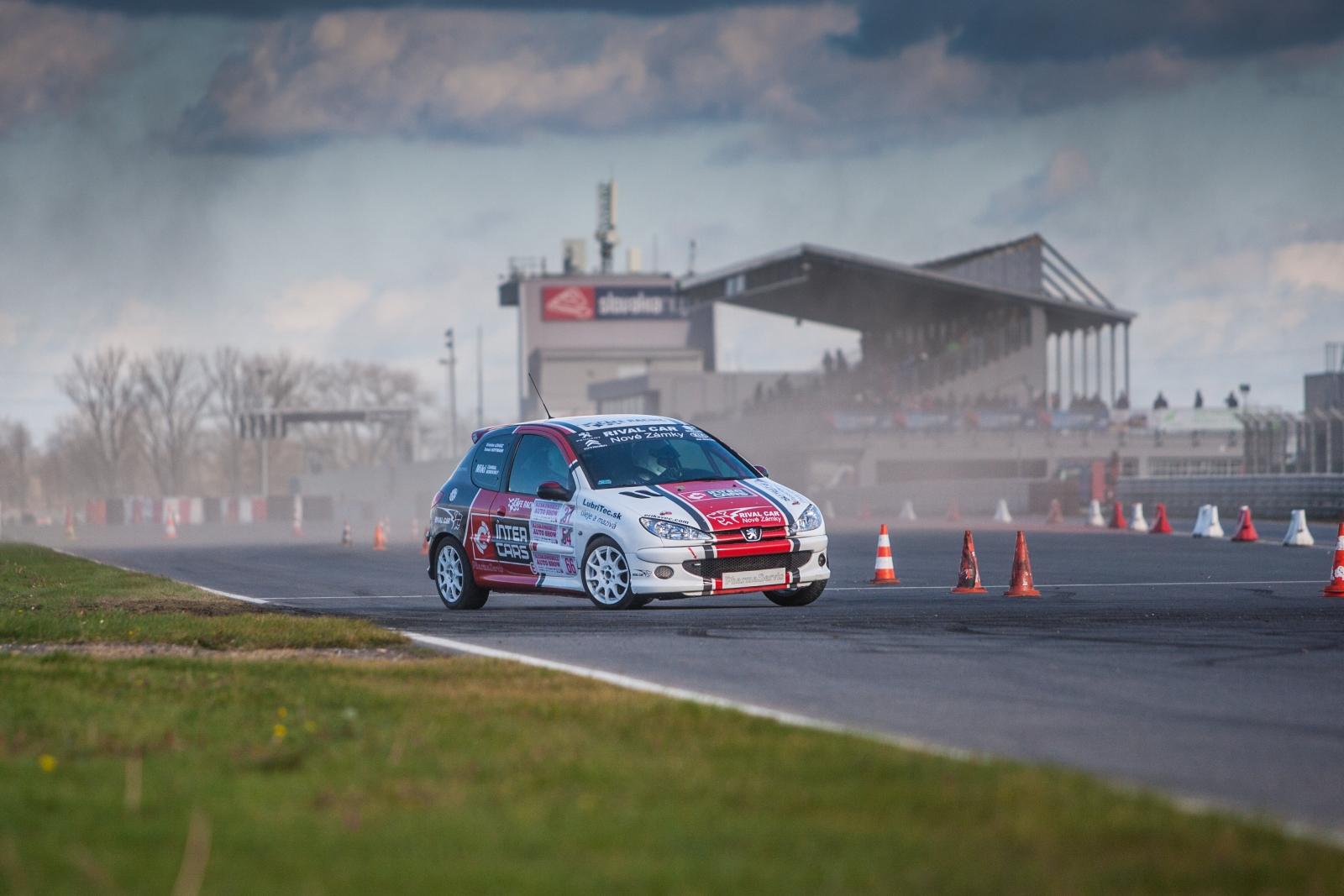 Auto Show na Slovakia Ringu už tento víkend