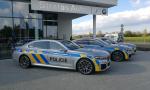 Českí policajti budú jazdiť ako páni. Na hybridných BMW 745Le xDrive
