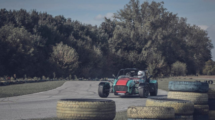 ČS Autoslalom pozná najlepších pretekárov sezóny 2016