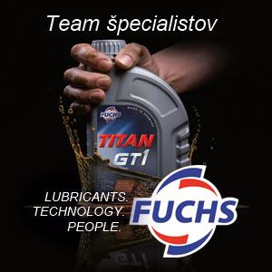 Fuchs jar 2016