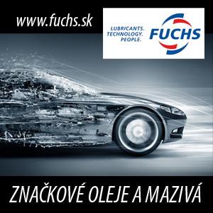 Fuchs jesen 2017