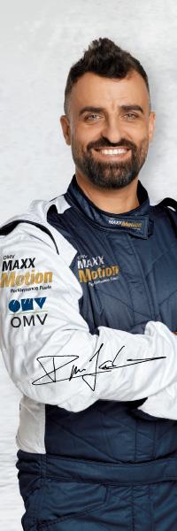 OMV MaxxMotion Diesel ZIMA 2017