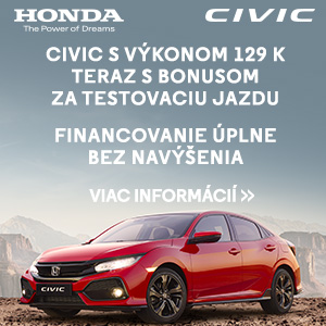 Honda Civic 10G
