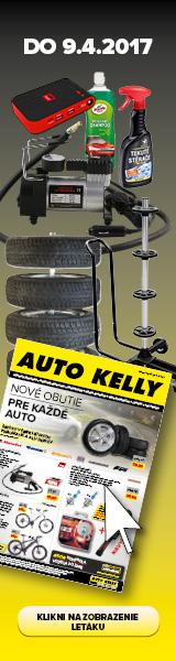 AutoKelly marec 2017