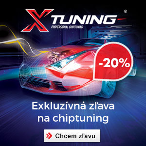 XTuning 20% zlava ciptuning