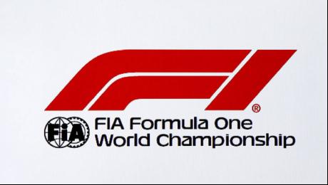 F1 -Veľká Cena Abú Zabí