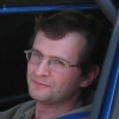Drahomír OSVALD