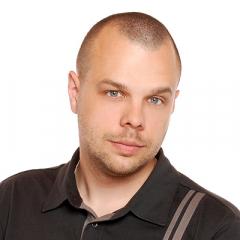 Peter ŠTURDÍK